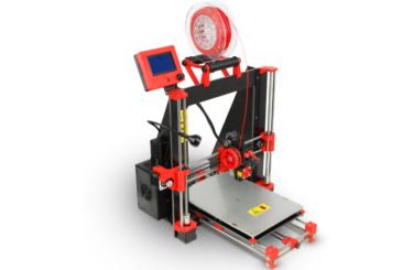 3D tiskárna Xb1 červená