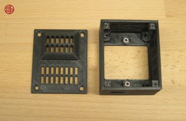 Box pro Power modul