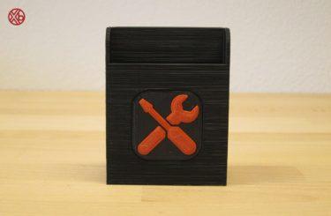 Box na nářadí k 3D tiskárně