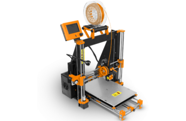 3D tiskárna Xb1 oranžová