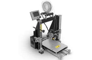 3D tiskárna Xb1 stříbrná
