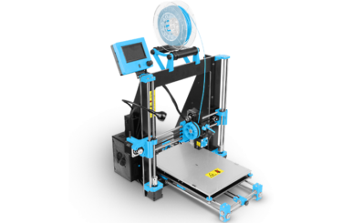 3D tiskárna Xb1 modrá
