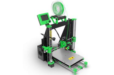 3D tiskárna Xb1 zelená