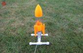 Vodni rakety 09