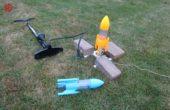 Vodni rakety 11